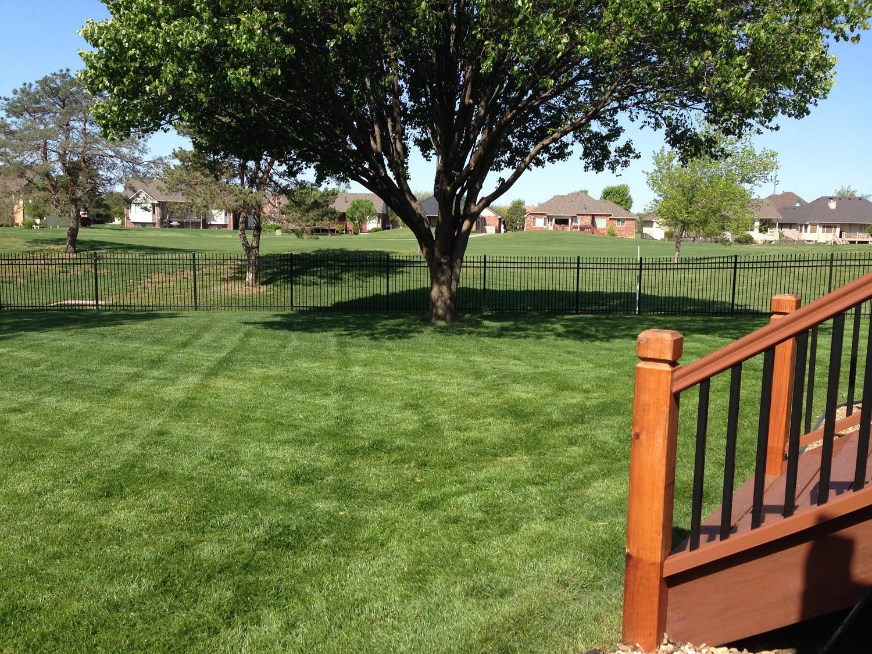 lawn maintenance wichita mowing service lawn care wml